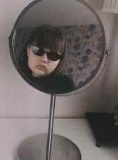Anastasiya , 18, Russia, Moscow
