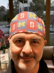 Jorge Klein, 57  , Berlin