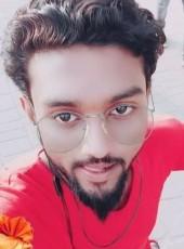 A.K AAKASH, 18, India, New Delhi