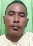 Yuni Ibrahim, 20, City of Balikpapan