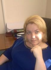 Tulechka, 37, Russia, Saint Petersburg