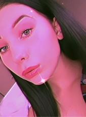 Natalya, 18, Russia, Chebarkul