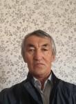 Orakov Қuat, 60  , Quryq