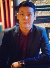 Alexandr, 28, Republic of Korea, Gwangju