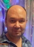 Dmitriy, 49, Egorevsk