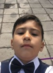Adu, 18, Bishkek