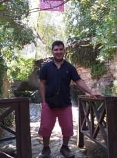 Tarkan, 25, Turkey, Mugla