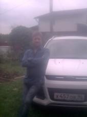 Valeriy, 57, Russia, Yekaterinburg
