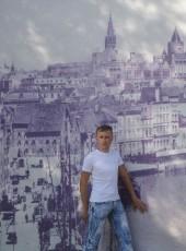 Vasily, 37, Russia, Kletnya