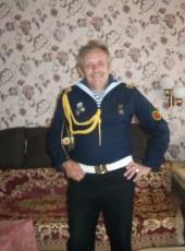vyacheslav, 64, Russia, Saint Petersburg