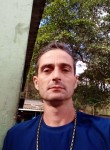 Miguel, 39, Sao Paulo