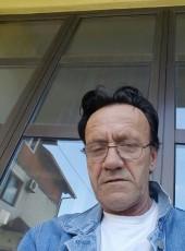 nesib, 63, Bosnia and Herzegovina, Tuzla