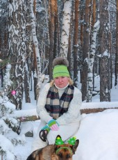 Alina, 35, Russia, Chelyabinsk