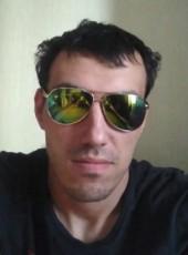 Deminion, 29, Russia, Moscow