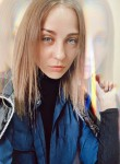 ANGELINA ⚪️🔴🟡, 24, Moscow