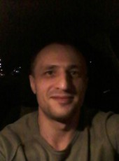 Антон, 37, Россия, Москва