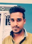 Manik, 23  , Chidambaram