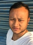 Niraj manger, 26  , Jaigaon