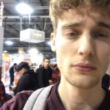 Alberto, 22  , Casorezzo