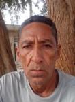 edvaldo, 54  , Santa Cruz do Capibaribe