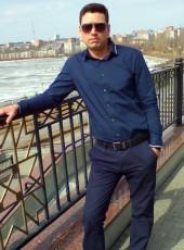 Artem Sidorin, 40, Russia, Izhevsk