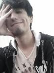 ivan delgado, 24, Bogota
