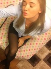 Anastasiya , 27, Russia, Yekaterinburg
