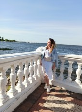 Darya, 33, Russia, Moscow