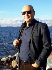 Yuriy, 57, Russia, Saint Petersburg
