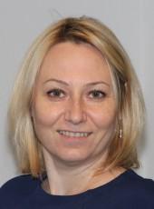 Lyudmila, 45, Belgium, Gent