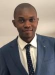Jacques, 31, Kinshasa