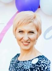 Galina, 55, Russia, Moscow