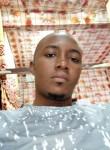 Boniface, 32  , Douala