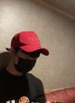최서원, 21, Busan