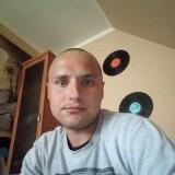 Szymon, 18  , Kamien Pomorski