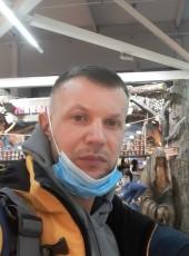 Zhenya, 35, Russia, Talnakh