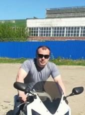 Andrey, 36, Russia, Tula
