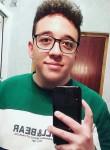 Carlos, 20  , Madrid