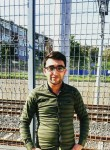Erkan, 21  , Ceylanpinar