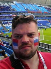 Vitaliy, 33, Russia, Mirnyy