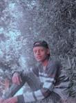 Ahmed Tarik, 18, Cairo