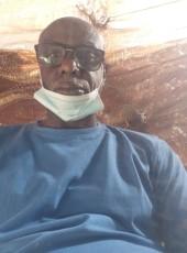 Mamoun, 56, Sudan, El Obeid