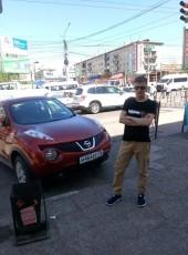 Konstantin Mar, 31, Russia, Darasun