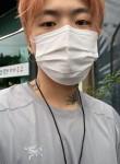 정진훈, 21  , Anyang-si