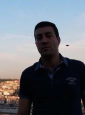 bulut, 39, Turkey, Istanbul