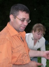 Petr, 51, Russia, Moscow