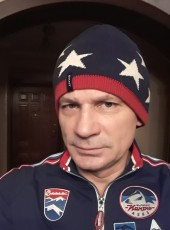 GavrilPetrovich, 49, Russia, Moscow