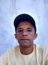 Roberto, 30, Brazil, Natal