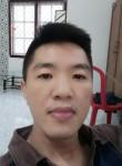 Henry, 25  , Jambi City