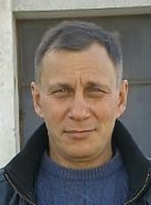 Albert, 57, Kazakhstan, Astana